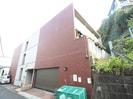 シャイニ-長津田の外観