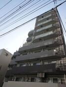 メイクスデザイン門前仲町Ⅱ(703)の外観
