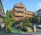 サンコート東戸塚(106)の外観