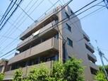 ルーブル西早稲田(405)