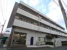 原田第二ビルの外観