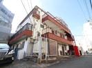 高橋マンション(203)の外観