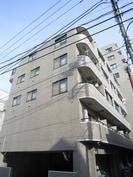 コスモ西横浜グランシティ(205)の外観
