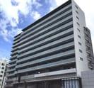 コンフォリア東新宿ステーションフロントの外観