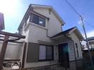 小谷田2丁目レントハウスの外観