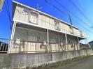 NIFTY HOUSE 89の外観