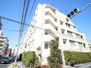 用賀パークハウス(604)の外観