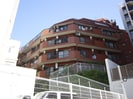 ライオンズマンション青葉台第5(305)の外観