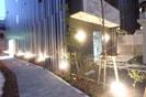 エヌステージ板橋本町アジールコートの外観
