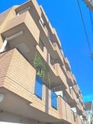 グローリア初穂聖蹟桜ヶ丘(402)の外観