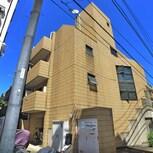 モンシャトー松戸2
