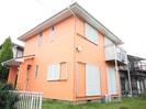 HOUSE SHIMAZAKIの外観