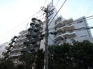 ア-バンコ-ト宮崎台の外観
