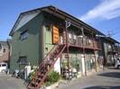第3鈴木荘の外観