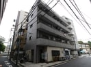 センチュリー横浜鶴見(201)の外観