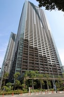THE TOKYO TOWERS MID TOWER 17Fの外観