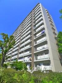 新松戸南パークハウスB棟(106)