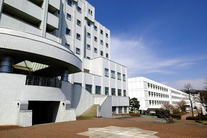 拓殖大学(大学/短大/専門学校)まで2500m