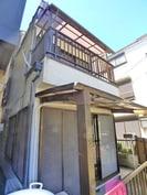鎌倉2丁目戸建ての外観