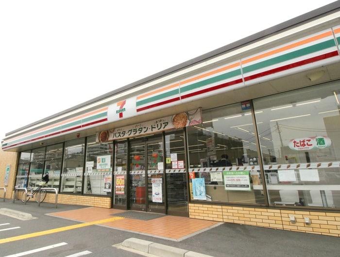 セブンイレブン鴻巣大間三丁目店(コンビニ)まで240m