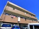 モデスティハウスの外観