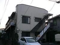 福寿ハイツ