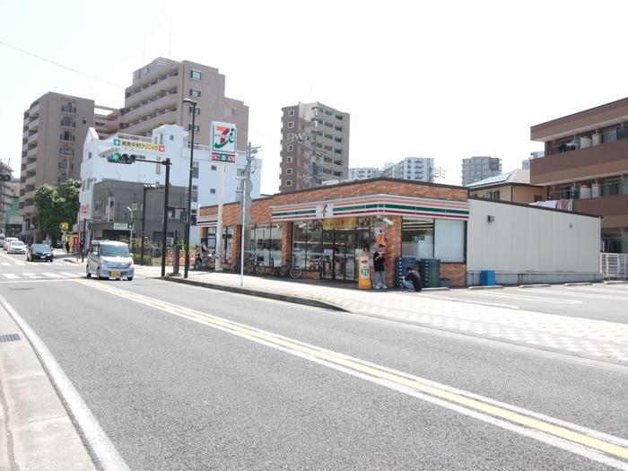 セブンイレブン藤沢遊行寺通り店(コンビニ)まで320m