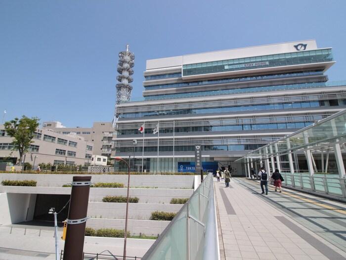 藤沢市役所(役所)まで350m