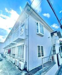 NT東長崎コ-ポⅢ