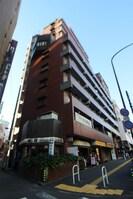 ライオンズマンション歌舞伎町(231)の外観