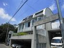 MAISON SAKAMOTO(北側)の外観