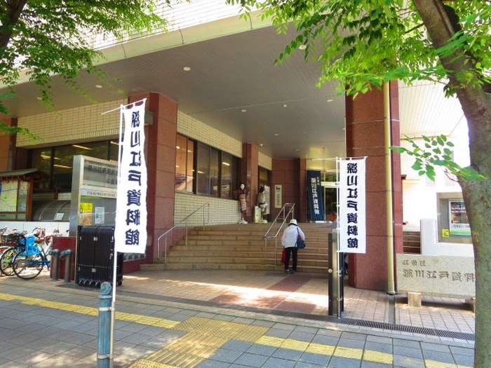 深川江戸資料館(美術館/博物館)まで571m