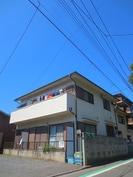 コ-ポ岡村の外観