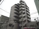 シティハイツ新大塚(508)の外観