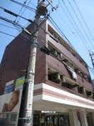 VIPマンション西新井の外観