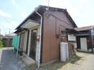 松村住宅1の外観