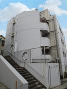アーク板橋(305)の外観
