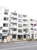 リチェンシア横浜三ツ沢下町の外観