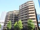 クレストフォルム横浜ポ-トサイド(803)の外観