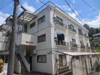 鶴川ヒルズ(1-3F)
