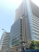 東京ミッドタウン(ショッピングセンター/アウトレットモール)まで320m