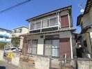 本田5丁目貸家の外観