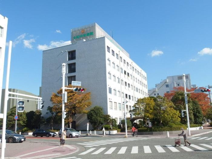 大船中央病院(病院)まで815m