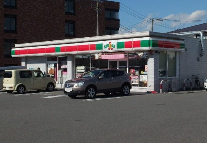 サークルKサンクス(コンビニ)まで876m