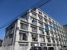 日吉第5コーポ別館(507)の外観