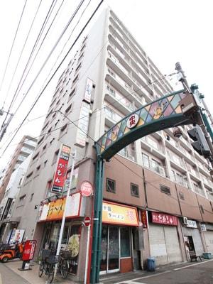 桜木町スカイハイツ(602)