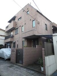 クレスト松井