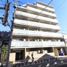 リヴシティ錦糸町四番館の外観