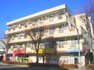 倉本ビルの外観