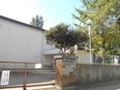 新宿小学校(小学校)まで650m